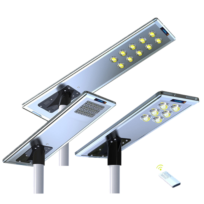 EE818WDC-Series 3rd Gen Hybrid Microgrid CREE LED SMART Lights